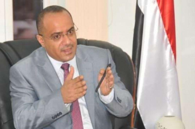 الحكومة تبحث مع البنك الدولي إعداد خطة إنعاش لمدينة عدن وإعادة افتتاح مكتب البنك