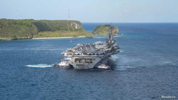 وسط تصاعد الخلاف مع الصين.. الفلبين تهدد بطلب مساعدة أمريكية