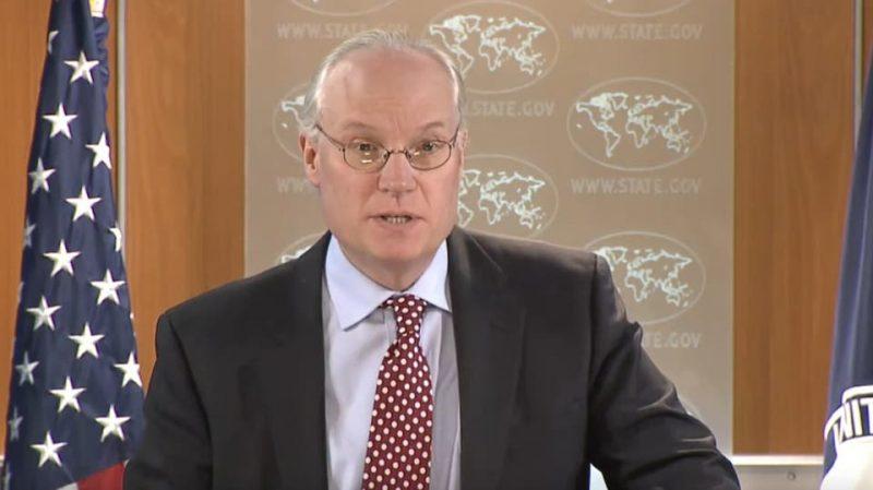 ليندركينغ يؤكد أن لا دور إيجابي لإيران في اليمن بقدر تغذيتها للصراع