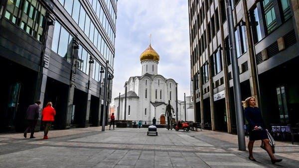 روسيا تتهم أوكراني بمحاولة الحصول على معلومات سرية وتأمره بمغادرة البلد