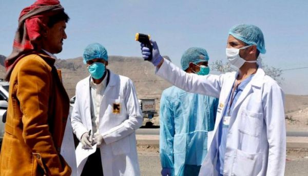 تسجيل 39 إصابة جديدة بفيروس كورونا في المحافظات اليمنية المحررة اليوم الجمعة 10 سبتمبر 2021