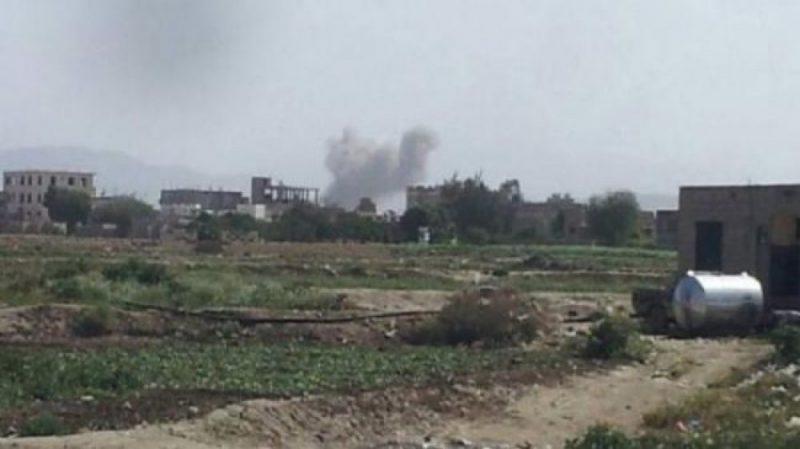 مليشيا الحوثي تقصف قرى سكنية جنوب الحديدة