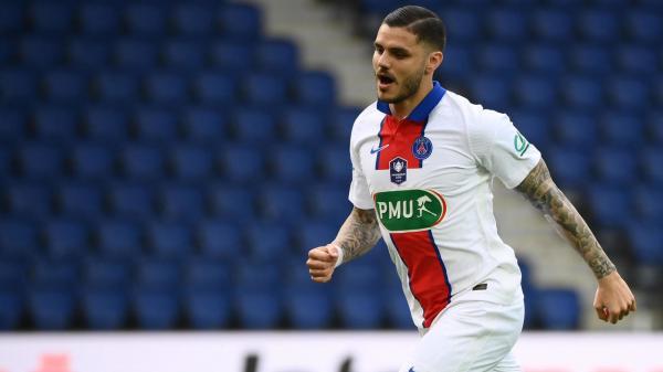 سان جرمان يتأهل إلى الدور نصف النهائي في مسابقة كأس فرنسا