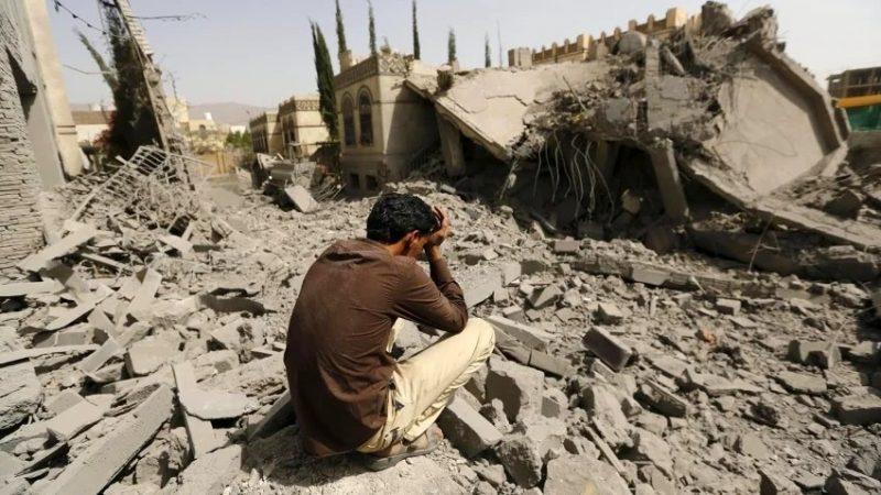 إحصائية مخيفة.. الأمم المتحدة تعلن وفاة 233 ألف شخص في اليمن