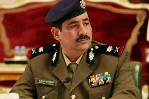 وزير الداخلية يغادر عدن متوجها صوب الرياض
