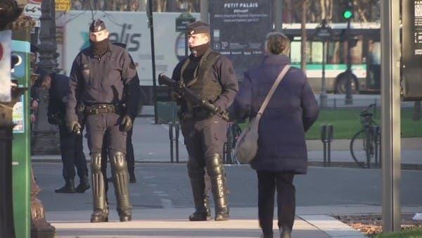 فرنسا توقف 7 أشخاص بشبهة تمويل جماعات متطرفة بسوريا