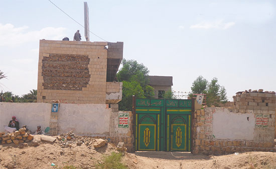 الجوف.. تقرير يرصد ارتكاب مليشيات الحوثي 9 آلاف انتهاكا بحق التعليم في المحافظة خلال الـ 7 سنوات الماضية