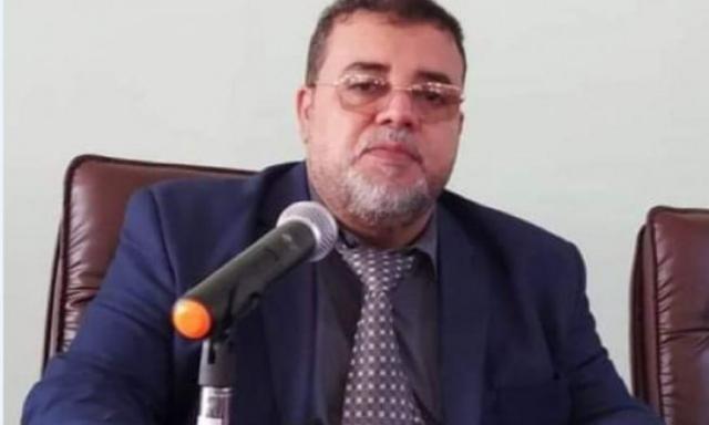 وفاة القاضي عبد الكريم عبد الله سليمان في القاهرة