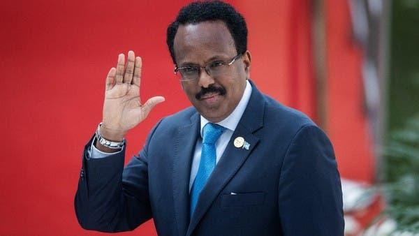 البرلمان الصومالي يقر إلغاء تمديد ولاية الرئيس محمد فرماجو
