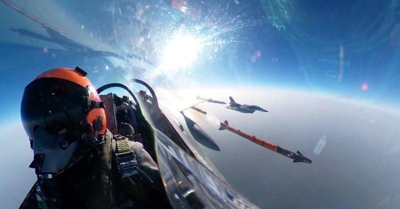 تركيا تطوّر قنابل ذكية تغنيها عن طائرات F-16 الأمريكية
