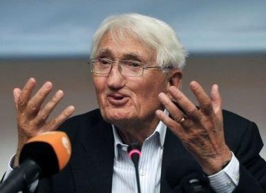 فيلسوف ألماني يوجه صفعة للإمارات ويرفض قبول جائزة الشيخ زايد للكتاب
