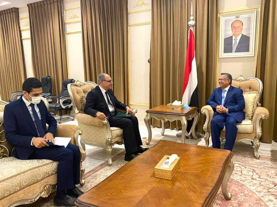 مجلس الشورى يؤكد أن السلام هو هدف وغاية القيادة السياسية في اليمن