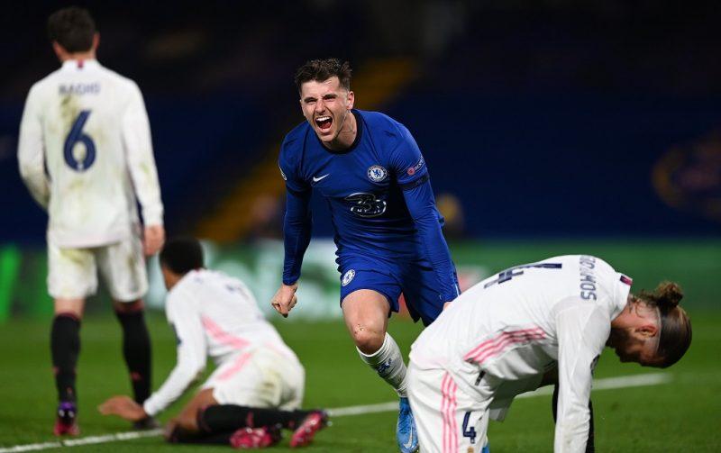 تشيلسي إلى نهائي دوري أبطال أوروبا بعد فوزه على ريال مدريد