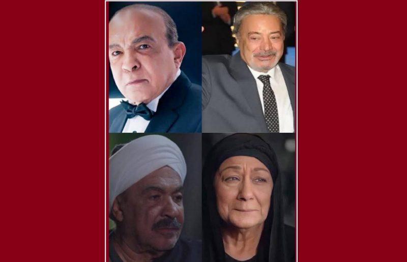 هادي الجيار وأحلام الجريتلي ويوسف شعبان.. الإطلالة الرمضانية الأخيرة لنجوم راحلين