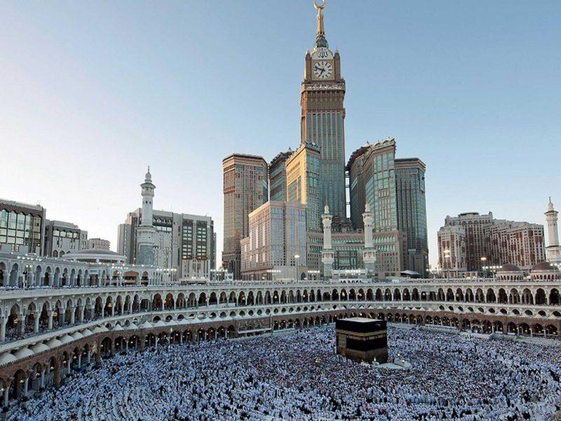 علماء الحوثي يعلنوها في وجه السعودية: أقرب طريق لتحرير المسجد الأقصى هو المسجد الحرام