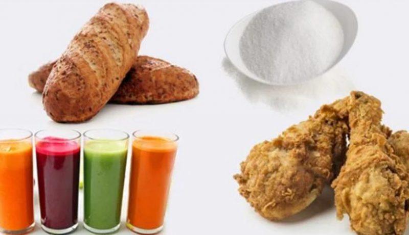 تعرف على 5 أطعمة يجب أن يتجنبها مرضى السكري