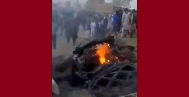 افغانستان.. سلسلة تفجيرات إرهابية تستهدف مدرسة للبنات في كابول