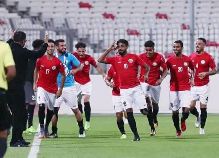 السلطات السعودية تمنع المنتخب اليمني من البدء بالتدريبات.. ومصدر يكشف السبب