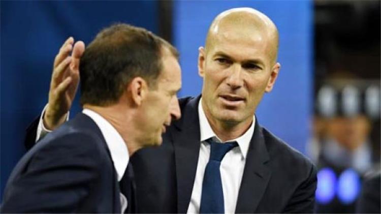 حقيقة مغادرة زيدان ريال مدريد وذهابه لتدريب يوفنتوس الصيف القادم ومن هو بديله؟