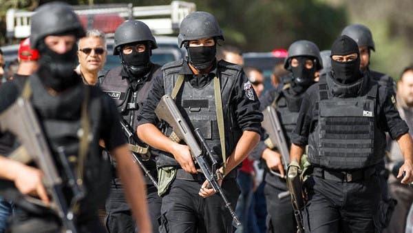 الأمن التونسي يقبض على خلية إرهابية كانت تخطط لتنفيذ هجمات في العيد