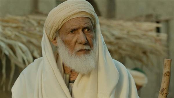 الكشف عن حقيقة وفاة جد الفنان المصري محمد رمضان في مسلسل موسى