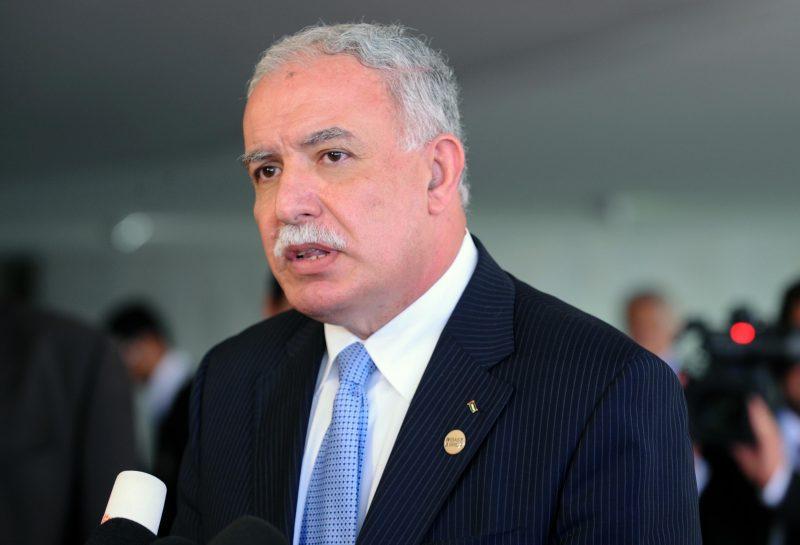 الخارجية الفلسطينية تندد بعدوان إسرائيل على شعبها