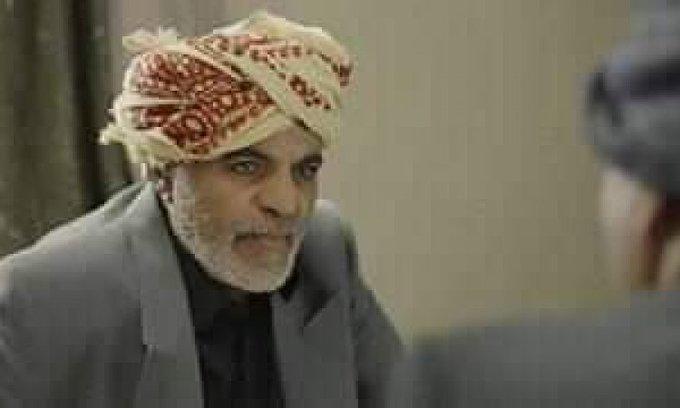 """أحد ابرز نجوم مسلسل """"ليالي الجحملية"""".. وفاة الفنان اليمني الشهير """"عبدالكريم مهدي"""" اليوم الأحد"""
