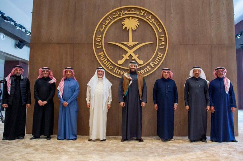 """اشترى 2.9 مليون سهم من الفئة (أ) في شركة """"كوبانج"""".. """"السيادي السعودي"""" يرفع حيازاته من الأسهم الأميركية إلى 15.4 مليار دولار"""