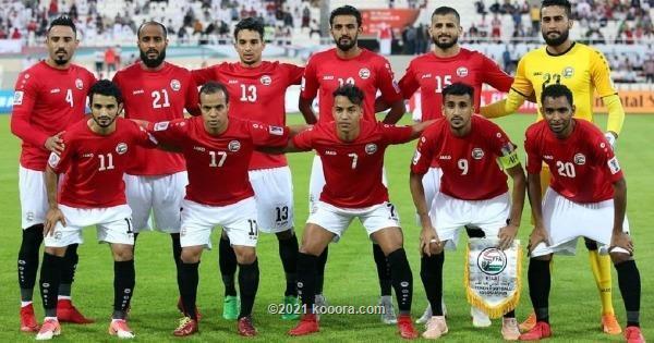 منتخب اليمن يواجه بنغلاديش وديا الخميس