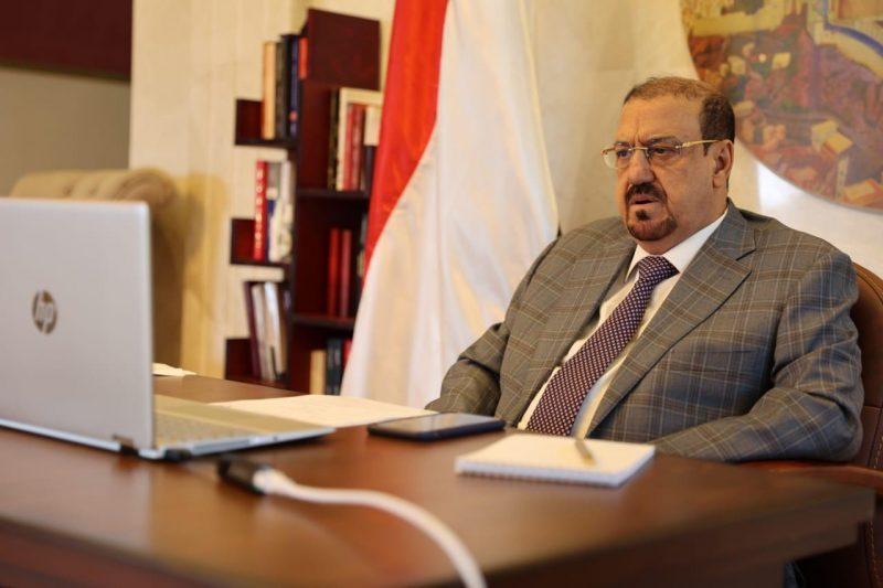اليمن تشارك في اجتماعات الجمعية العامة للإتحاد البرلماني الدولي