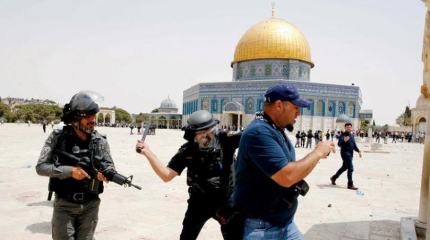 الرئاسة الفلسطينية تحذر من العودة إلى «مربع التصعيد»