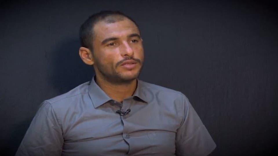 بعد وقوعه في يد القوات المشتركة.. عنصر حوثي يكشف مخطط هجوم بري وبحري تم إحباطه بالحديدة (فيديو)