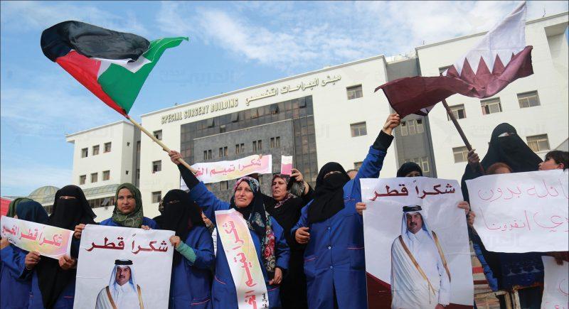 دعما لإعادة إعمار غزة .. قطر تقدم 500 مليون دولار