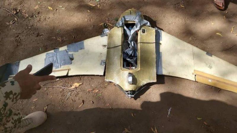 أكد اتخاذ الإجراءات العملياتية لحماية المدنيين.. التحالف يدمر طائرة حوثية مفخخة استهدفت خميس مشيط