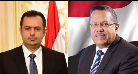 رئيس وأعضاء مجلس الشورى يطالبون رئيس الحكومة بسرعة التحرك لإنقاذ سقطرى وجزيرة ميون من الإنتهاكات الإماراتية
