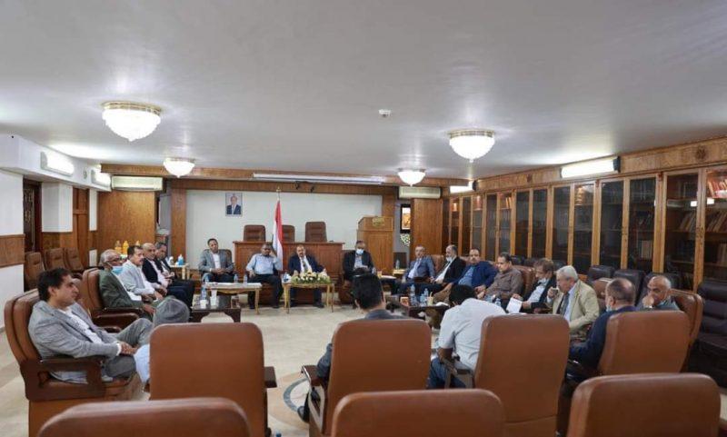 مجلس النواب يختتم اجتماعا لمناقشة الأوضاع التي تشهدها الساحة الوطنية ويصدر بيانا هام