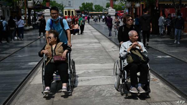الصين تتخذ قرارا تاريخي وتسمح بإنجاب 3 أطفال