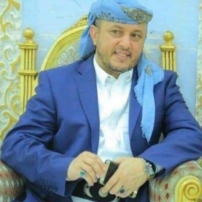 الحكومة تدين اقتحام مليشيا الحوثي منزل والد الإعلامي جميل عزالدين
