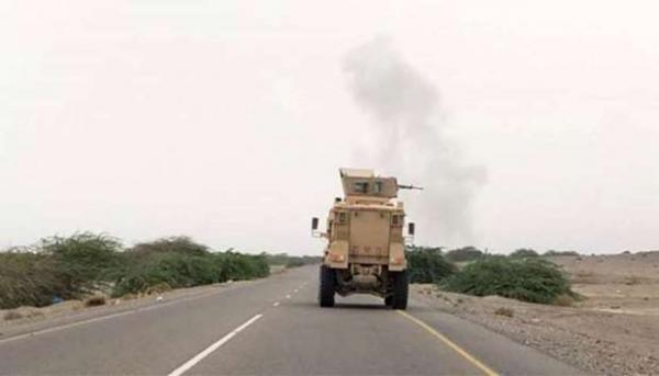 القوات المشتركة تحبط محاولة تسلل لمليشيا الحوثي في الحديدة