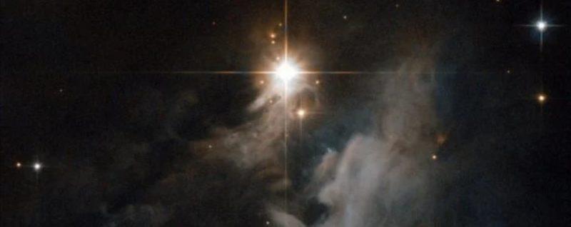 كوكبنا يسافر خلال سحابة ضخمة خلّفها انفجار نجمي
