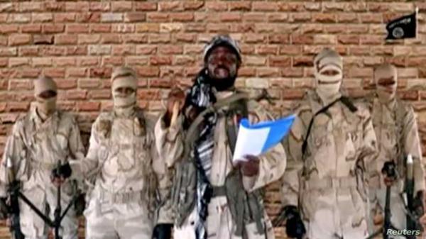 داعش في أفريقيا يعلن مقتل زعيم بوكو حرام