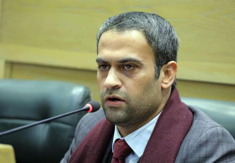 تعرف على سبب فصل النائب أسامة العجارمة من البرلمان الأردني