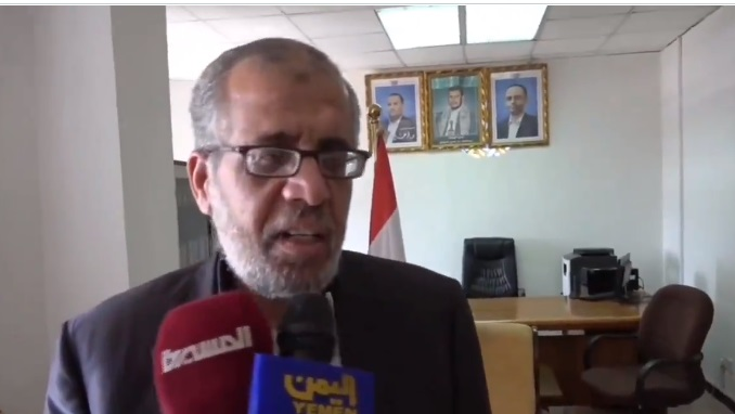 بعد لقاء معاذ أبو شمالة ومحمد علي الحوثي .. هجوم غير مسبوق على حماس من قبل اليمنيين