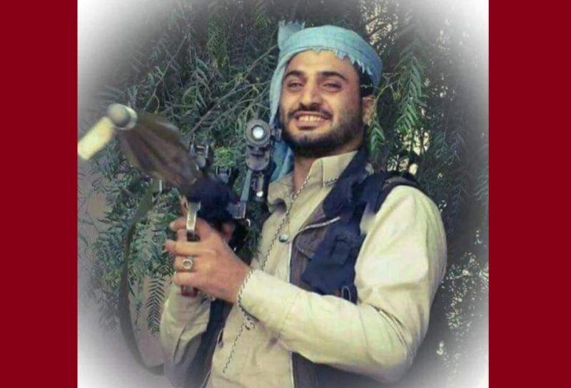 الجوف.. مصرع قيادي حوثي بارز  ومساعده في جبهة الخنجر برصاص الجيش الوطني