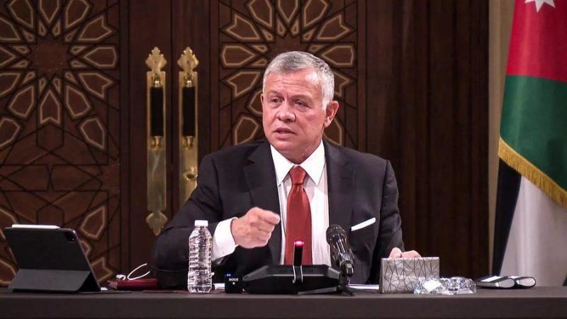الملك عبد الله الثاني: هكذا تعاملنا مع مؤامرة كانت تحاك لإضعاف الدولة الأردنية والقضية الفلسطينية