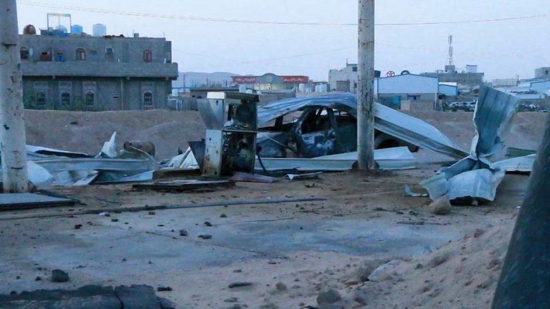 الخارجية اليمنية: هجمات المليشيات على مارب دليل على ارتهانها للنظام الإيراني وسياساته التخريبية في المنطقة