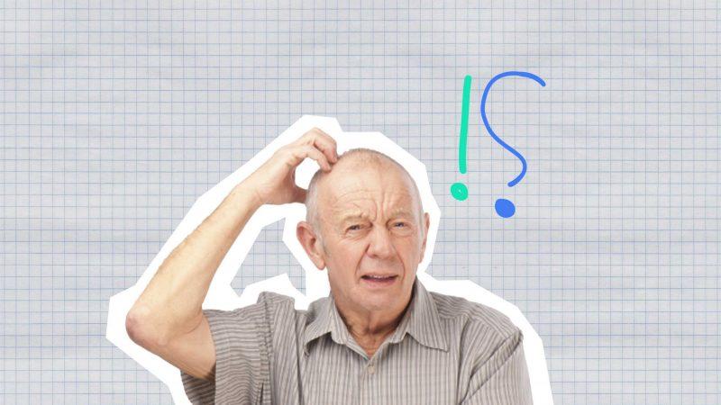تعرف على أعراض مرض الزهايمر المبكرة