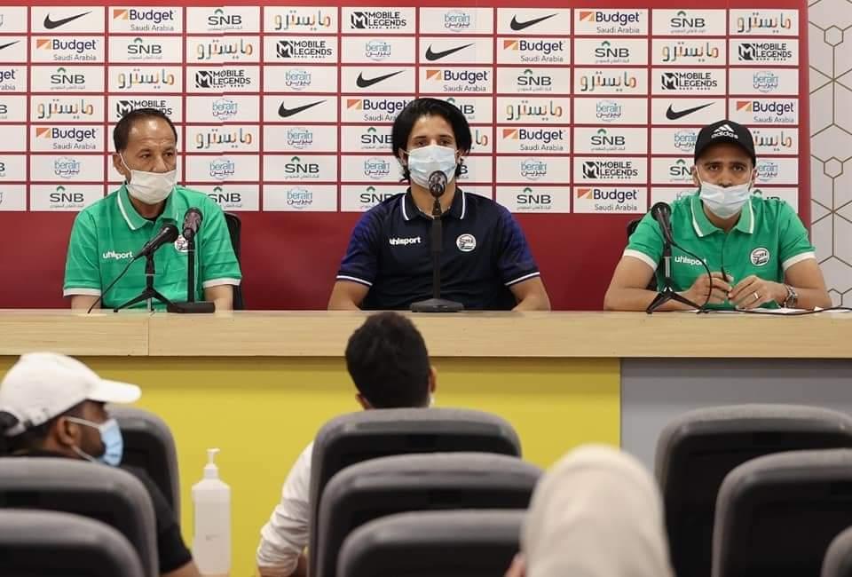المنتخب الوطني في مواجهة صعبة أمام نظيره الأوزبكي غداً الجمعة