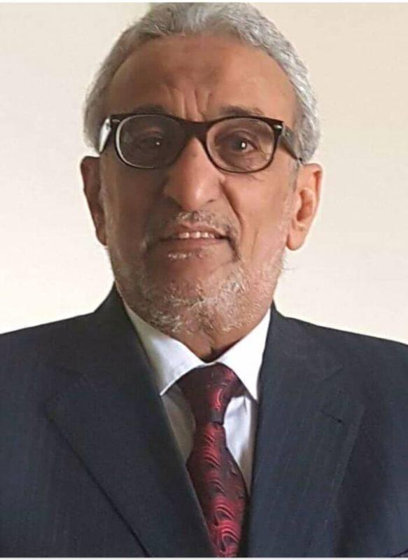 أ. د منصور عزيز الزنداني