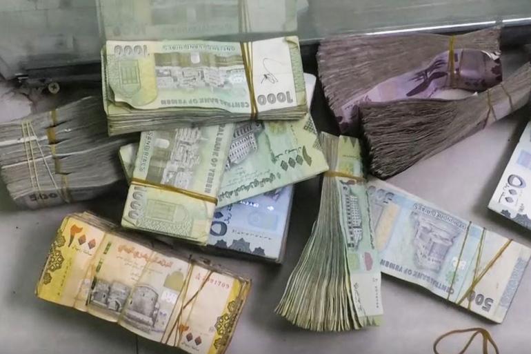 أسعار الصرف في صنعاء وعدن للعملات الأجنبية مقابل الريال اليمني اليوم الإثنين 14-يونيو-2021